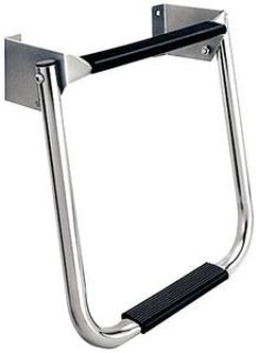 Purchase Garelick 19513 SS TRANSOM LADDER motorcycle in Stuart, Florida, US, for US $99.98