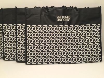 NEW Reusable shopping-Grocery bags