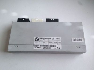 Buy OEM BMW 2011 750LI TRUNK DECK LID LIFT GATE CONTROL ECU MODULE 61357258363 motorcycle in Chicago, Illinois, United States, for US $119.00
