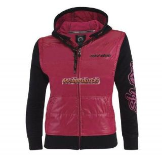 Find Ski-Doo Ladies Vest - Raspberry motorcycle in Sauk Centre, Minnesota, United States, for US $59.99