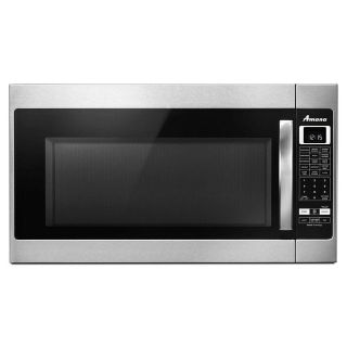 Amana 2.0 cu. ft. Over the Range Microwave Stainless AMV6502RES
