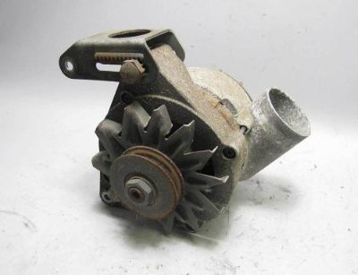 Sell BMW E34 535 E32 M30 6-Cylinder Factory Bosch 115A Alternator Generator 1988-1993 motorcycle in Norristown, Pennsylvania, United States, for US $125.00