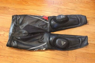 Find Dainese Delta Pro EVO C2 Perforated Leather Pants motorcycle in Valparaiso, Indiana, United States, for US $275.00