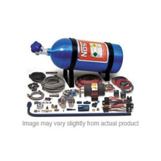 Buy NOS 05177 LS1 Camaro Trans Am Dry Nitrous Kit motorcycle in Suitland, Maryland, US, for US $639.83