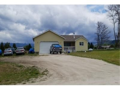 Preforeclosure Property in Hamilton, MT 59840 - Collette Ln