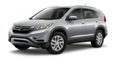 2015 Honda CR-V EX-L (Gray)