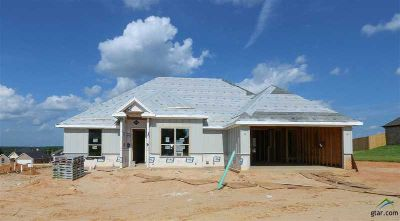 7324 Hearthstone Lane Tyler Three BR, **EXPECTED COMPLETION