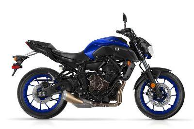 2018 Yamaha MT-07 Sport Tyrone, PA