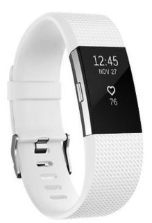 Fitbit Not Include