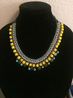 Noonday Collection jewelry