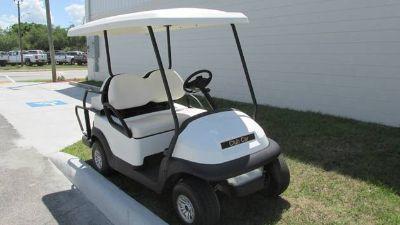 2016 Club Car Villager 4 Gasoline Golf Golf Carts Lakeland, FL