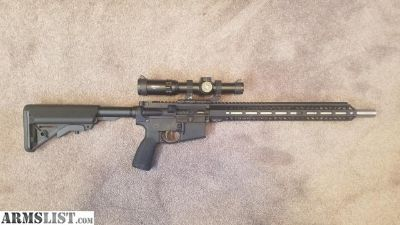 For Sale/Trade: 5.56 Nato- AR-15