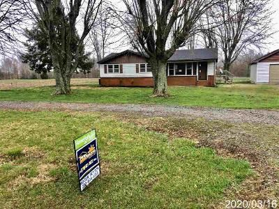 3 Bed 1 Bath Foreclosure Property in Greenville, KY 42345 - State Route 600
