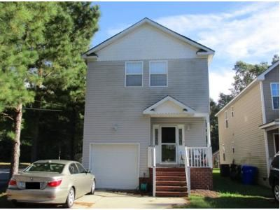 3 Bed 2.5 Bath Preforeclosure Property in Suffolk, VA 23435 - Old Townpoint Rd