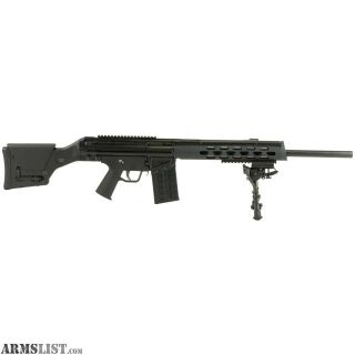 """For Sale: SUPER SALE LIMITED TIME PTR Industries, MSG 91 SS, Semi-automatic, 308 Win/762NATO, 20"""" PLUS FREE TRUGLOW SCOPE & 5 BOXES AMMO $379 VALUE MSRP $2999"""