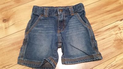 2T Sonoma Jean shorts with adjustable waist