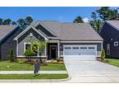 The Eastway by Pulte Homes: Plan to be Built