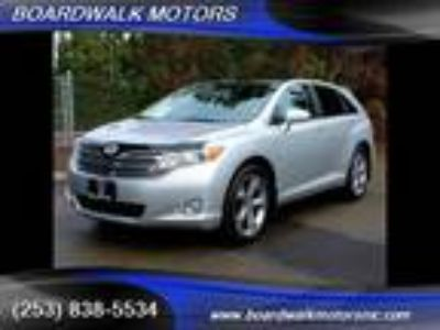 2012 Toyota Venza LE 3.5L V6 268hp 246ft. lbs.