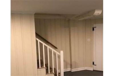 House for rent in Baltimore City.