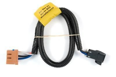 Purchase CURT 51342 Trailer Brake-Trailer Brake Control Harness motorcycle in Chino, California, US, for US $14.28