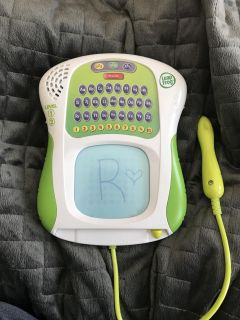 LeapFrog Scribble and Write $7