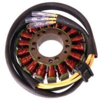 Find NEW STATOR FOR SUZUKI GS250 300 400 425 450 550 750 31401-45020 31401-45021 MORE motorcycle in Lexington, Oklahoma, US, for US $109.95