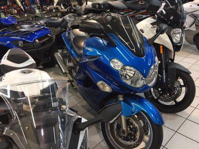 2002 Kawasaki Ninja ZZ-R1200 Sport Touring Motorcycles Hialeah, FL