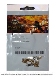 Buy SPI XU-07344 Psychic Carb Repair Kits motorcycle in Indianapolis, Indiana, United States, for US $17.47
