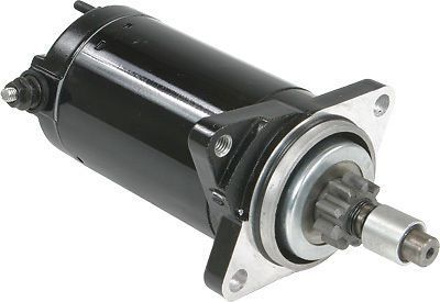 Purchase WPS Replacement Starter Motor OEM Style SMU0065 motorcycle in Pflugerville, Texas, United States, for US $96.45