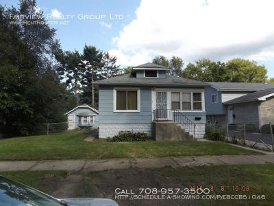 16959 Bulger Ave - 2 beds, 1 full bath