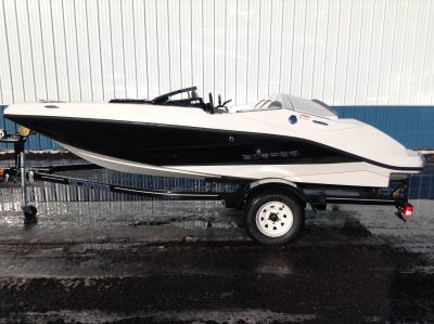 2019 Scarab SBG165 Jet Boats Hutchinson, MN