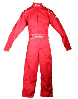 Ultra Shield Youth Race Suits