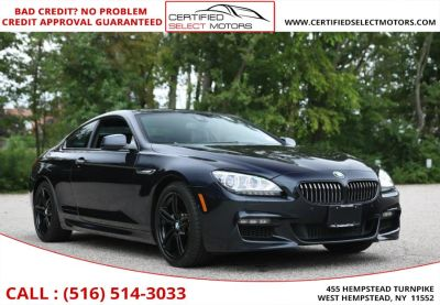 2015 BMW Integra 650i xDrive (Carbon Black Metallic)