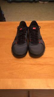 Nike Training Shoes (Men s 8.5)- $40