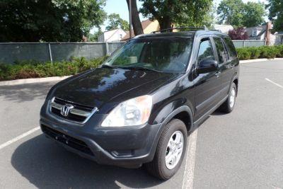 2003 Honda CR-V EX (Black)