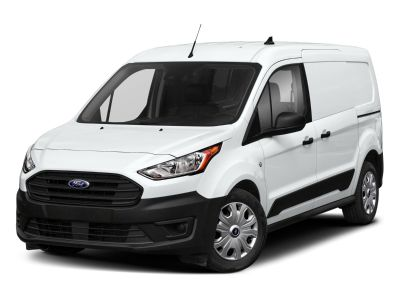 2020 Ford Transit Connect XL (Frozen White)