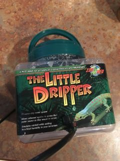 Reptile little dripper Zoo Med