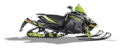 2018 Arctic Cat ZR 6000 Limited ES (129) Trail Sport Snowmobiles Shawano, WI
