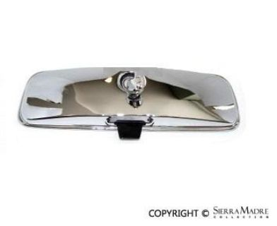 Purchase Rear View Mirror Head, Day-Night/Break-away, Porsche 356B/356C/911/912, (60-67) motorcycle in Pasadena, California, US, for US $110.38