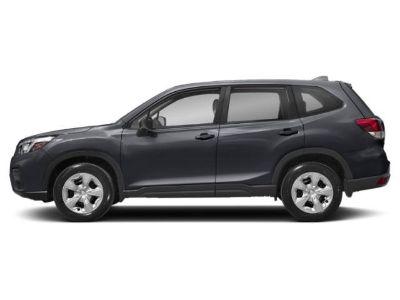 2019 Subaru Forester (Dark Gray Metallic)