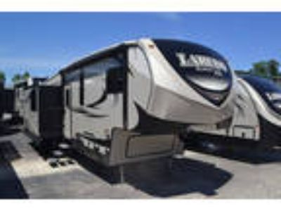 2018 Keystone Laredo Super Lite 298SRL 34ft
