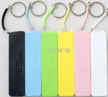 $10, Portable cell phone chargers