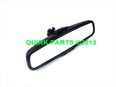 Purchase Ford Mustang F150 Lincoln Electrochromic Rear View Mirror & Microphone OEM NEW motorcycle in Braintree, Massachusetts, United States, for US $190.89
