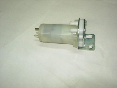 Purchase mercedes w108 w111 w113 VDO Windshield Washer Pump OEM motorcycle in Santa Clarita, California, US, for US $95.00