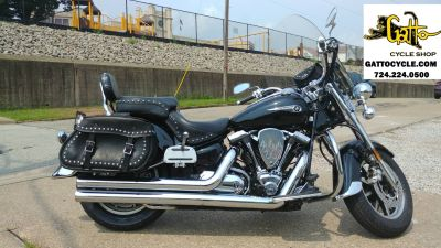2005 Yamaha Motor Corp., USA Road Star Midnight Cruiser Motorcycles Tarentum, PA