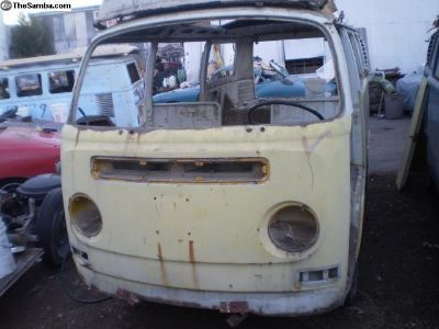 1969 westfalia parting out