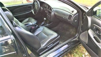 2000 SS MONTE CARLO 3.8ltr, BLACK/BLACK, Leather/Loaded/Runs Great/ CLEAN!