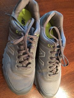 New Balance 518 Golf Shoes, Men's size 9.5, Excellent used condition,like new!!
