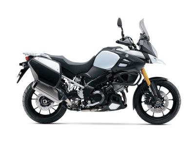 2015 Suzuki V-Strom 1000 ABS Adventure Dual Purpose Motorcycles Trevose, PA