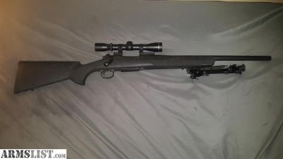 For Sale: Fans PBR .308